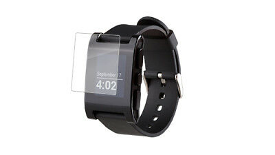 Zagg Original Invisible Screen Shield For Pebble Smart Watch