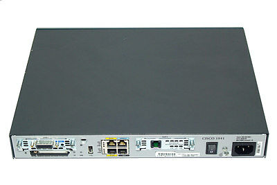 Cisco Systems 1841 V03 1800 Series  Integrated Services Router