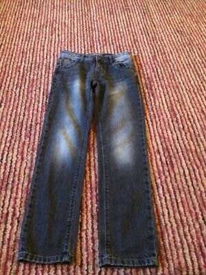 Boys Jeans By Fat Face Age 10-11