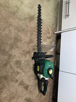 Gardenline 25cc Petrol Hedge Trimmer Cutter + WARRANTY! 100% SELLER!