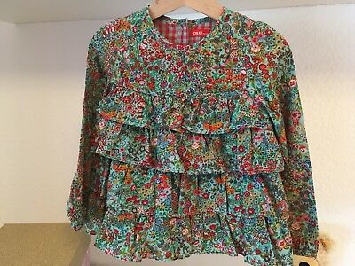 Oilily Bluse Gr. 104