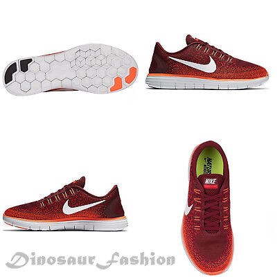 10d3f951ae52 NIKE FREE RN DISTANCE  827115 - 601  Men s Running Shoes ...