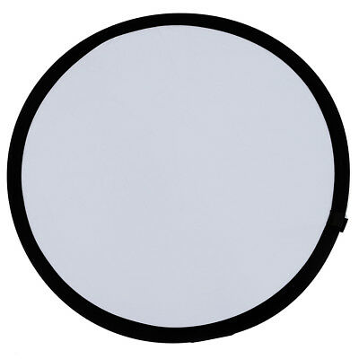 Round reflector for product photography and portraits 60cm P2R2