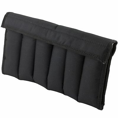 Knife Carrying Storage Case Pouch Pack Holds 12 Pocket Folding Knives