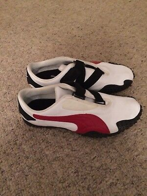 Men's Puma Trainers Size 8