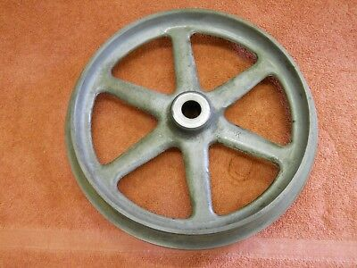 South Bend 10K Lathe Countershaft 2 Step Pulley
