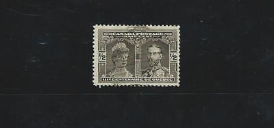 Canada Stamps - Used - 1908 - Prince & Princess Of Wales - Quebec Tercentenary