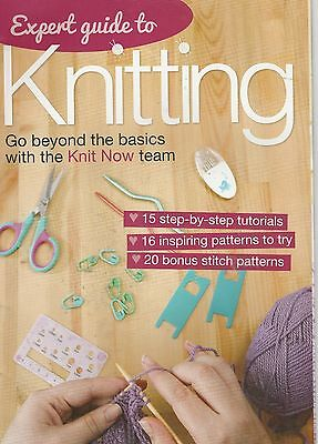 Expert Guide To Knitting