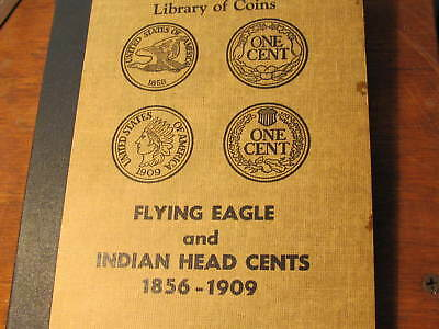 Indian Head Cent Collection 1859-1909