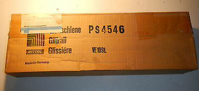 RITTAL SLIDE RAIL TYPE:ps4546/10 pcs / NEW/ Original Package