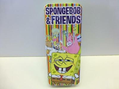 2004 SPONGEBOB & FRIENDS Squarepants Burger King Collectible WATCH MIB NEW