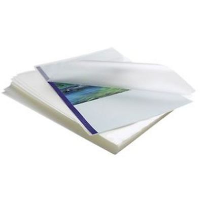 BL80MA4 Premium Quality A4 Laminating Pouches 80 Micron Rounded Corners Pk 25