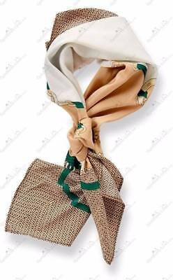 NWOT Janie and Jack COUNTRYSIDE RIDE Bridle Scarf