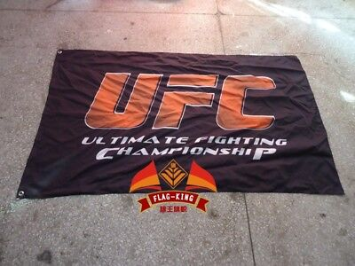 UFC Flag 150cm x 90cm Ultimate Fighting Championship