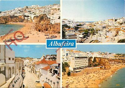 Picture Postcard- Albufeira, Algarve (Multiview)