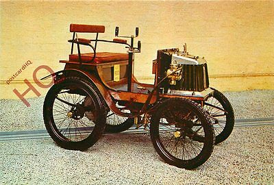 Picture Postcard- VINTAGE CAR, ARGYLL 1900