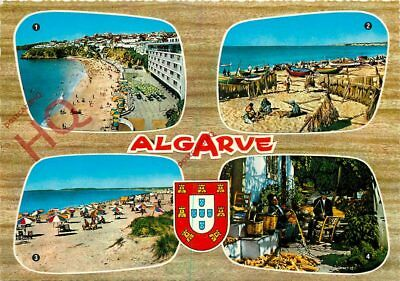 Picture Postcard~ Algarve (Multiview)