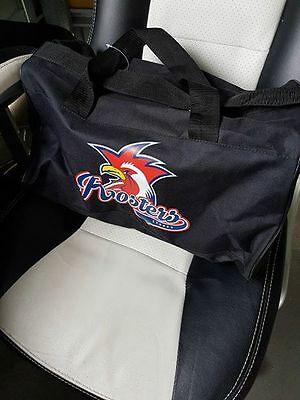 Sydney Roosters  - Nrl - Bag - Overnight - Gym - Sports Bag - Style 2 New