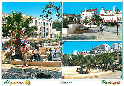 Picture Postcard--Albufeira (Multiview)