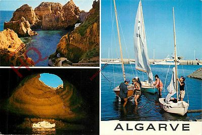 Picture Postcard-:Algarve (Multiview)