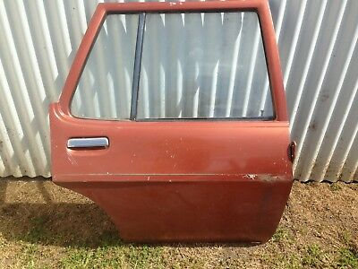 HQ HJ HX HZ Holden Wagon  Right Rear Door