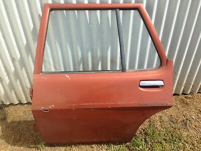 HQ HJ HX HZ Holden Wagon Left Rear Door