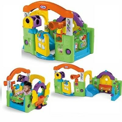 little tikes activity garden baby playset play songs electronic gift for baby - Little Tikes Activity Garden Baby Playset