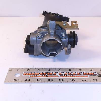 PIAGGIO 06 BV500 THROTTLE BODY BODIES 826000 BEVERLY SCOOTER BV 500 jh