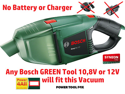 savers choice Bosch EasyVAC 12 ( BARETOOL ) 06033D0000 3165140850568 #V
