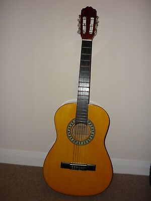 Startone Golden Ton Classical Guitar Hand Crafted In China