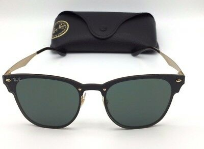 Authentic Ray-Bay Rb 3576-N  043/71  Sunglasses