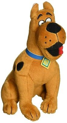 TY Classic Plush - SCOOBY DOO the Dog Small-8 inch Stuffed Animal Kids Toy NEW