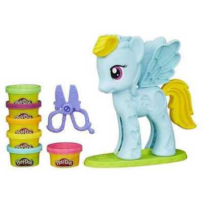Play-Doh My Little Pony Ultimate Rainbow Dash