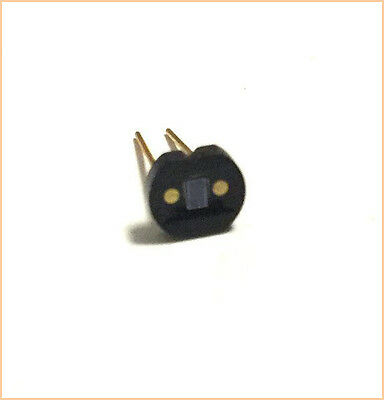 LXD12CR - PHOTODIODE, PIN, Ceramic , Visible to IR Detector , Si Photo Diode