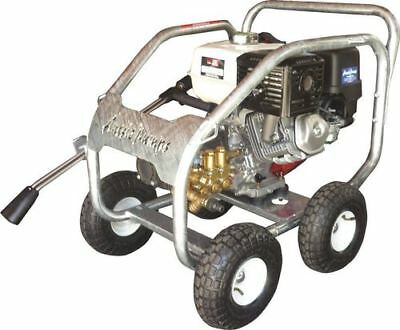 Petrol Pressure Washer 4000Psi 13Hp Honda Gx390 Engine