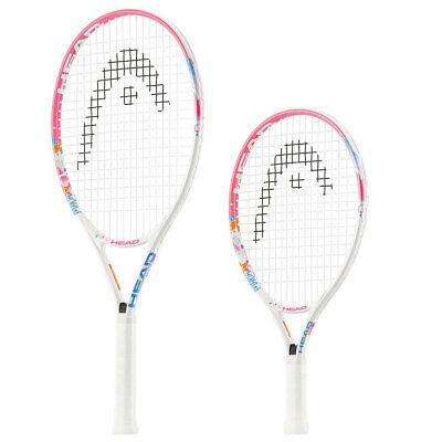 Head Maria Junior Series Tennis Racquet Jr Racket Girls w/ Cover 19/21/23/25