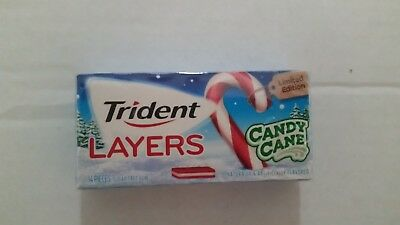 Trident Layers Candy Cane