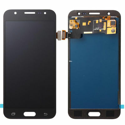 Für Samsung Galaxy S5 SM-G900F LCD Display Screen Digitizer Assembly Schwarz