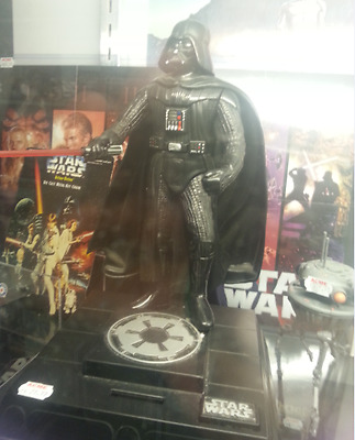 1 STAR WARS Prop Rogue One Movie Darth Vader sweet savings device early 90's**