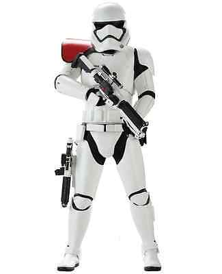 ANOVOS STAR WARS Prop First Order Stormtrooper Prop Replica Helmet New Boxed**
