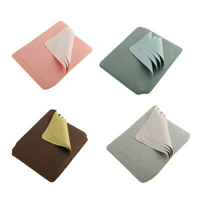 10x Microfiber Cleaner Cleaning Cloth for Phone Screen Camera Lens Glasses