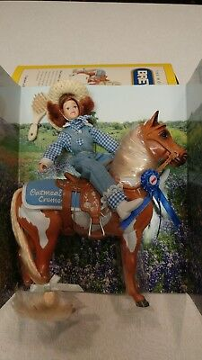 Breyer Little Debbie Special Edition No.701806 Pinto Pal Oatmeal