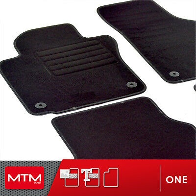 Alfombrillas Opel Insignia Sports Tourer desde 01.2009- MTM One a medida