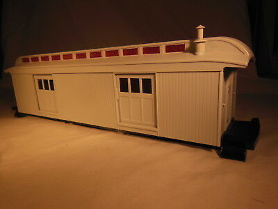 Bachmann Baggage Body G scale