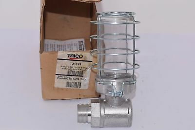 NEW Trico 31824 Aluminum Glass Reservoir and Viewport Watchdog Oiler Wire Guard