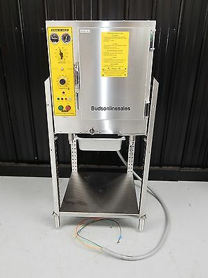 Accutemp Electric Commercial Steamer Commercial Oven Cooking