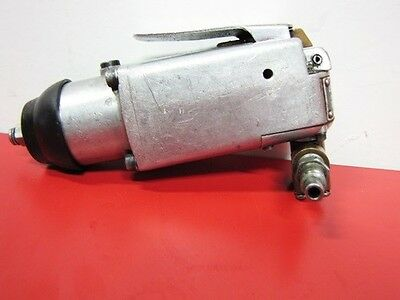 """Chicago Pneumatic 3/8"""" Air Wrench Pace Setter Line Cp820 Works Well - Tested!"""