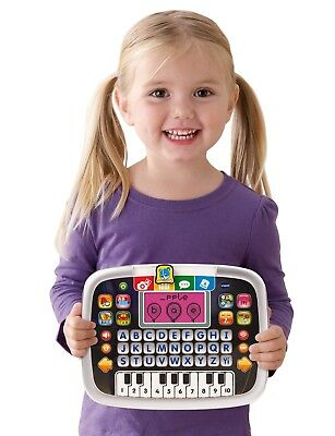 Learning Educational Toy Infant Baby Kids Toddler Baby Interactive Vtech Tablet