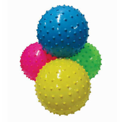 Nobby Fluro Play Ball - Assorted*