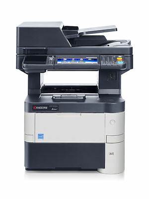 Kyocera Ecosys M3040idn sw-MFP 3in1 - Multifunction Printer - Laser/L 1102NY3NL0